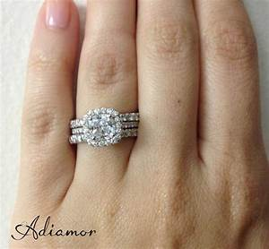 view full gallery of unique how does the engagement ring With how do engagement and wedding rings work