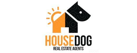 beautiful  creative dog logo designs