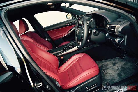 lexus is 250 red interior 100 lexus is 250 red interior 2012 lexus is