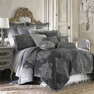 Waterford, Kinsale, Platinum, Bedding, By, Waterford, Bedding