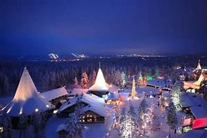 Santa Claus Village - Visit Rovaniemi