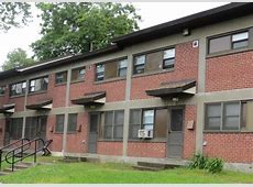 Sequester Threatens Worcester Public Housing WBUR