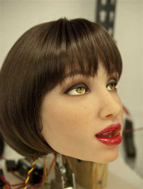 Sex Robots Are Coming And Theyre Not As Skeevy As You Think Nbc News