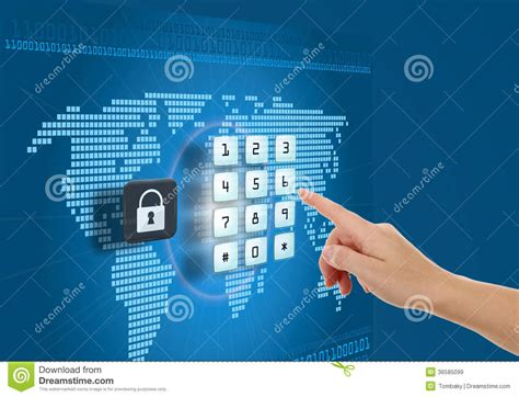 security  protection  internet royalty  stock