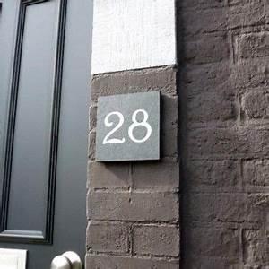 Plaque De Maison Originale : les 18 meilleures images du tableau house plaques sur pinterest ardoise cacher et noms de maison ~ Teatrodelosmanantiales.com Idées de Décoration