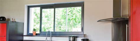 cuisine alu choisir une fenêtre aluminium