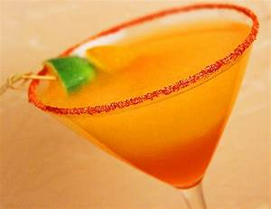 NEW MEXICO HOLIDAY MARTINI | Southwest Discovered