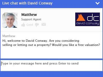 Why Choose David Conway & Co To Sell Your Property
