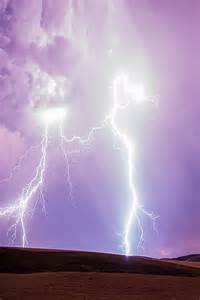 Lightning Storm & Tornado