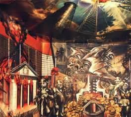 art now and then david siqueiros