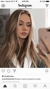 Hair Color Licious Dying Brown Hair Blonde Gone Orange