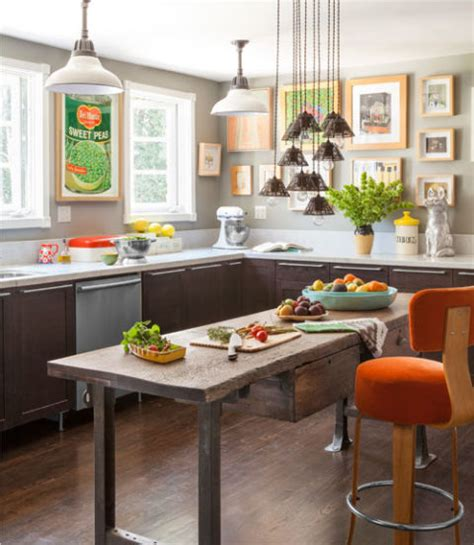 designs for small kitchen emerson s california cottage funky decor ideas 6678