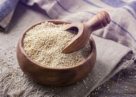 Kvinoja: žito prihodnosti