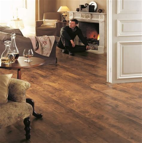 quickstep perspective homage oak natural oiled uf