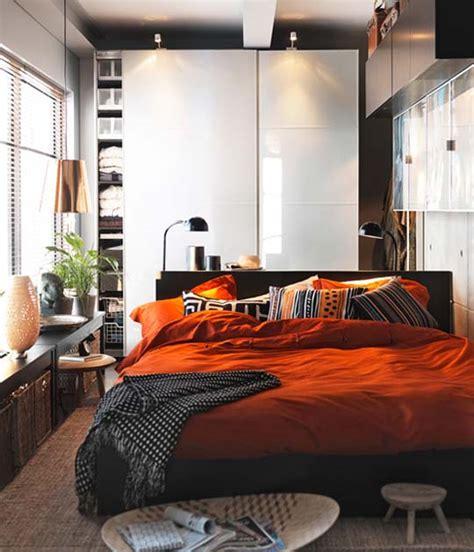 Home Furniture Ideas: IKEA interior design ideas for small