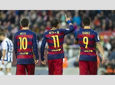 FC Barcelona run the table in November FC Barcelona