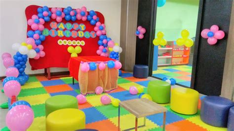 birthday places for best kids birthday party venues in bangalore