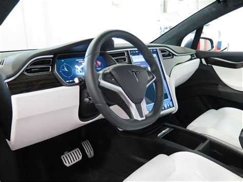 suv tesla inside tesla model x prices reviews and pictures u s news