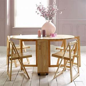 Choose, A, Folding, Dining, Table, For, A, Small, Space, U2013, Adorable, Home