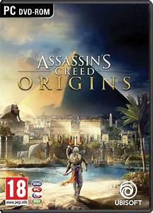 Assassins Creed Origins CZ (PC)