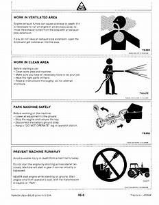 John Deere 2355 2555 2755 2855n Repair Manual Instant
