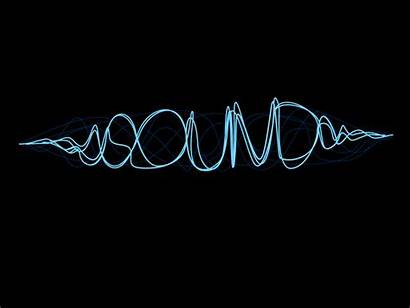 Sound Waves Science Quotes Soundwaves Wave Silence