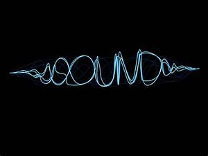 Sound Waves: ~Welcome to Sound Waves!~