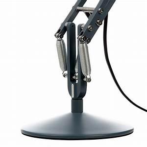 Anglepoise Type 75 : buy anglepoise type 75 mini desk lamp slate grey amara ~ Markanthonyermac.com Haus und Dekorationen