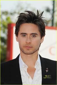 Jared Leto HairStyle (Men HairStyles) - Men Hair Styles ...