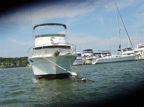 Sport Fishing Boats Usa by Silverton Sedan Sportfishing 1976 For Sale For 7 500