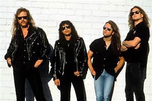 Metallica's Black Album: 10 Things You Didn't Know ...  Metallica