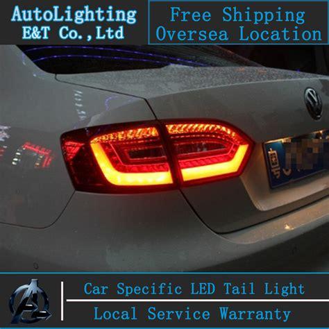 vw jetta tail light assembly car styling jetta mk6 tail lights 2011 2014 for vw jetta
