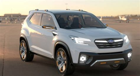 Subaru Forester 2020 Release Date by 2020 Subaru Forester Hybrid Release Date Price 2019