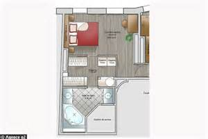 floor master bedroom house plans 47 best images about suite parentale on boys
