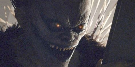 netflix debuts  official image  ryuk  death note