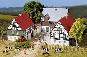 Bauernhof Berlin Kaufen : auhagen 12257 h0 tt bauernhof kaufen ~ Orissabook.com Haus und Dekorationen