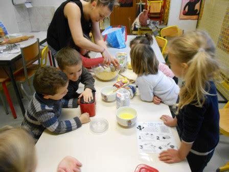 atelier cuisine caen de l 39 école jacques prévert à la ferté macé