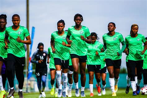 Match Preview All The Facts Norway Nigeria Fifa