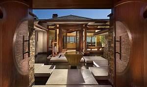 Feng Shui Maison : maison feng shui conseils et astuces feng shui les cl s de la maison ~ Preciouscoupons.com Idées de Décoration