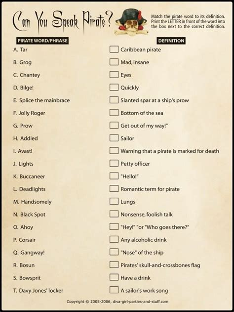 Bedroom Talk Phrases by Best 25 Pirate Phrases Ideas On Pirate