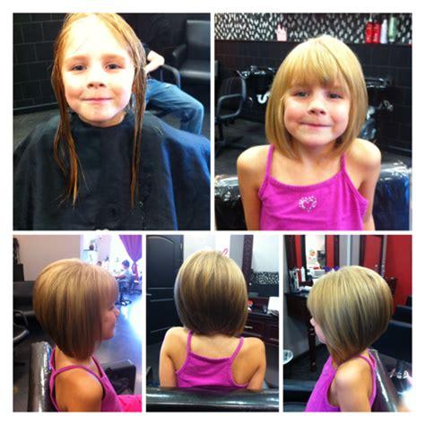kids bob haircut ideas  pinterest kids girl