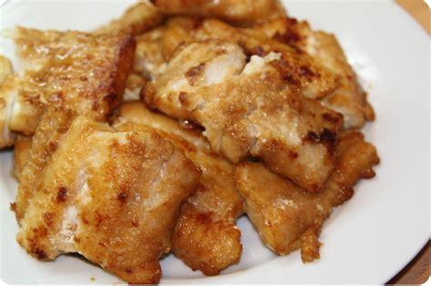 cuisiner le poisson poisson frit à la japonaise recette