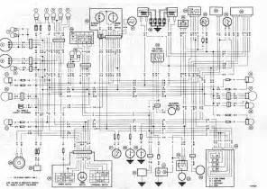 Suzuki Gsx Wiring Diagram Circuit