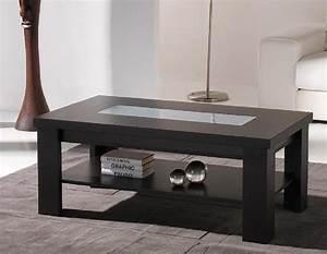 Thermomix Avis Negatif : idee table basse idee table basse pas cher le bois chez ~ Melissatoandfro.com Idées de Décoration