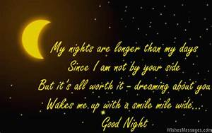 Good Night Messages for Boyfriend: Quotes for Him ...