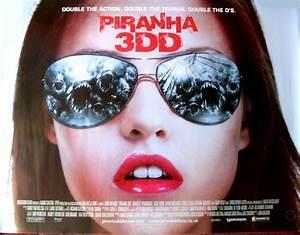 Piranha 3DD (2012) | Stu Loves Film