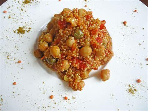 Kvinoja po mediteransko | Jedel.bi