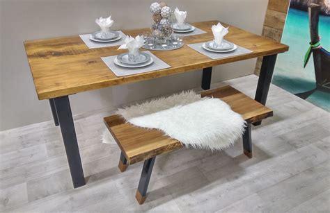 modele de table de cuisine en bois table de cuisine bois table basse bois flott maison du
