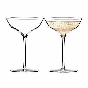 Coupe à Champagne : acheter waterford belle coupe de champagne l gance lot de deux amara ~ Teatrodelosmanantiales.com Idées de Décoration