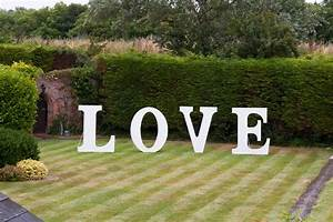 the big love letters taunton trades With large love letters
